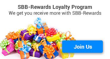 SBB-Rewards Loyalty Program